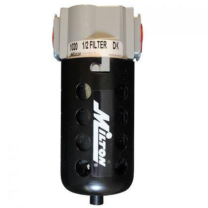 Milton 1020 1/2in. NPT Polycarbonate Micro Filter