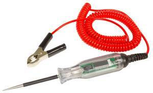 Lisle 28830 DIGITAL CIRCUIT TESTER 3-49V
