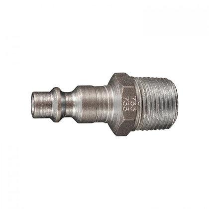 Milton 733 3/8in. MNPT M Style Plug