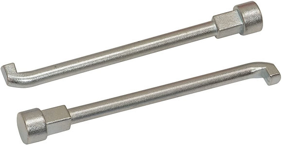 GearWrench 3510D Replacement Puller Legs for Steering Service Set 41620D