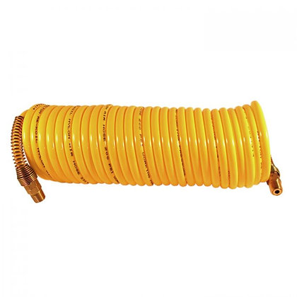 Milton 1675-4 50 Foot 3/8in. ID Nylon ReKoil Hose