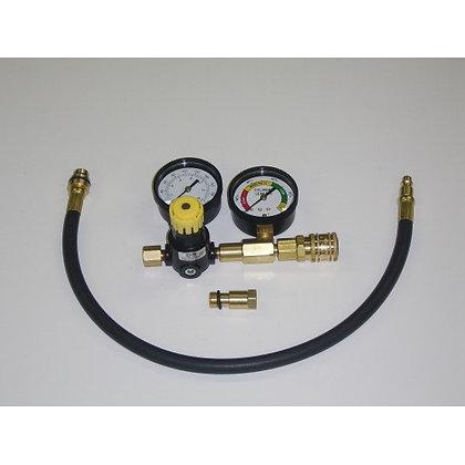 GSI 6570 Dual Gauge Cylinder Leak Tester