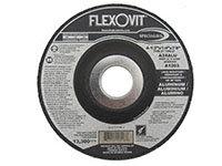 """FlexOvit A1203 Type 27 Grinding Wheel 4-1/2"""" x 1/4"""" x 7/8"""""""