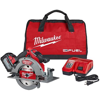 Milwaukee 2732-21HD M18 FUEL 7-1/4in. Circular Saw Kit