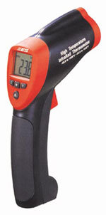 Electronic Specialties EST75 High Temp IR Thermometer Pro Model