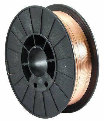 "Forney 42286 ER70S-6, .030"" x 10 lbs., Steel MIG"