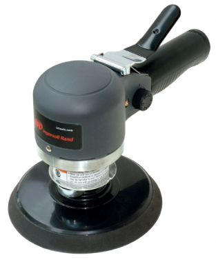 I-R 311A 6in. Dual-Action Quiet Air Sander