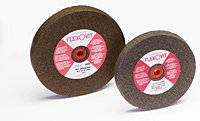 "FlexOvit U4710 Type 1 Grinding Wheel 6"" x 1""x 1"""