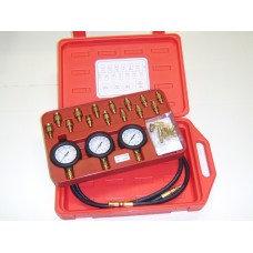 GSI 6750 Master Transmission & Engine Oil Pressure Test Set