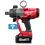 Thumbnail: Milwaukee 2867-22 M18 FUEL 1in. High Torque Impact Wrench w/ ONE-KEY Kit