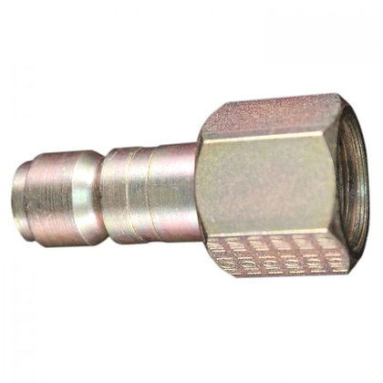 Milton S-1818 1/2in. FNPT G Style Plug