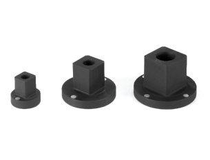 Grey Pneumatic 103RA Reducing Adapter Set