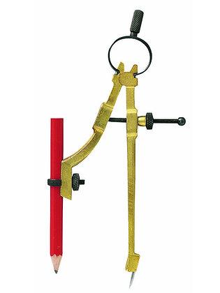 General 842 Precision Pencil Compass