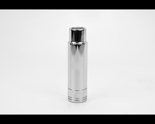 S-K 48013 13mm 1/2in Dr 12 Point Metric Dp Chrome Socket
