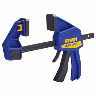 "Irwin 1964718 12"" (30 cm) MD Bar Clamp/Spreader"