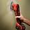 Thumbnail: Milwaukee 2626-22 M18 Cordless LITHIUM-ION Multi-Tool Kit