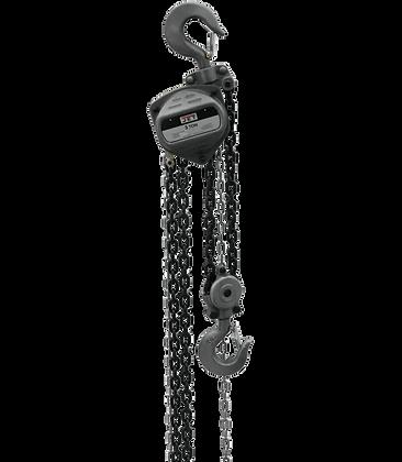 JET 101942 3-Ton Hand Chain Hoist With 20' Lift