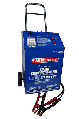 Associated ESS6011 Intellamatic 12/24 Volt Charger