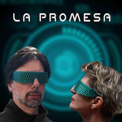 La Promesa de Claudio Regis