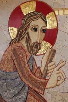 La Barca de la Fe de la Iglesia