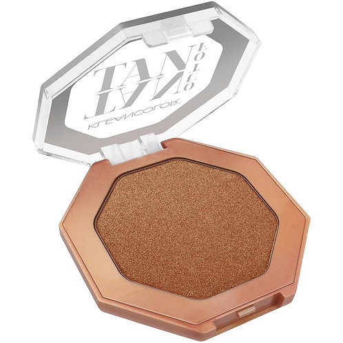 Kleancolor Tan out of tan Shimmer Bronzer - Beach Tan