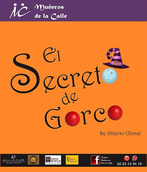 El Secreto de Gorco