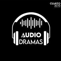 Logo Audio Dramas de Cuarto  Acto