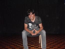 Alejandro Juárez Silva
