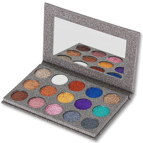 Kara 15 galaxy eyeshadow palette