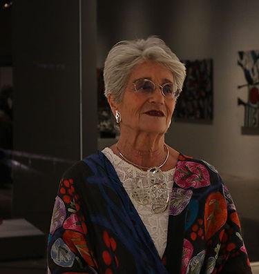 Patricia Fabre