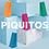 Thumbnail: Bissú Esponjas para maquillar Piquitos