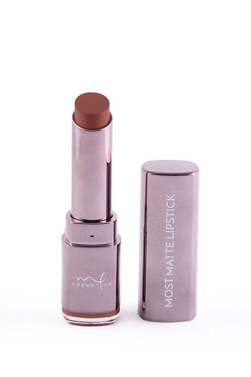 Marifer Most Matte Lipstick - 154  - Macchiato