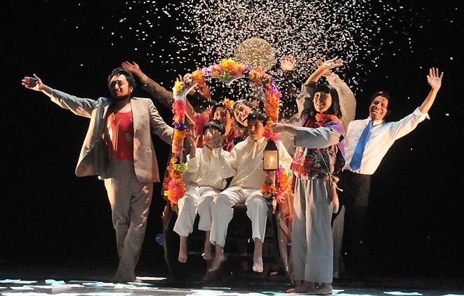 TETIEM - Teatro Taller de Investigación y Experimentación Mexicano