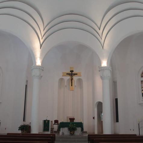 Morada de Santa María