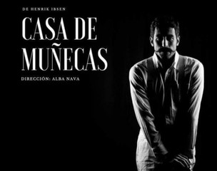 La búsqueda de un actor - Javier Bravo