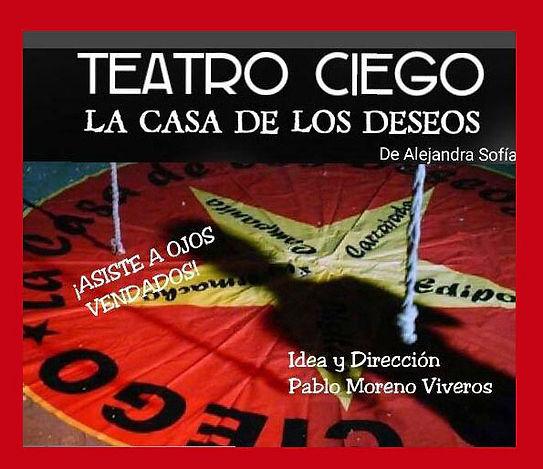 Teatro Ciego
