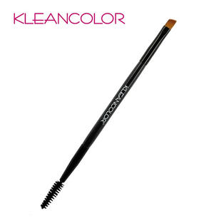 kleancolor brochas dual ended brown fill