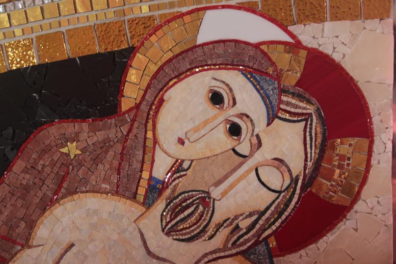capilla de las moradas virgo fidelis (21