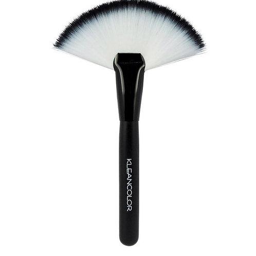Kleancolor brochas Large Fan Brush