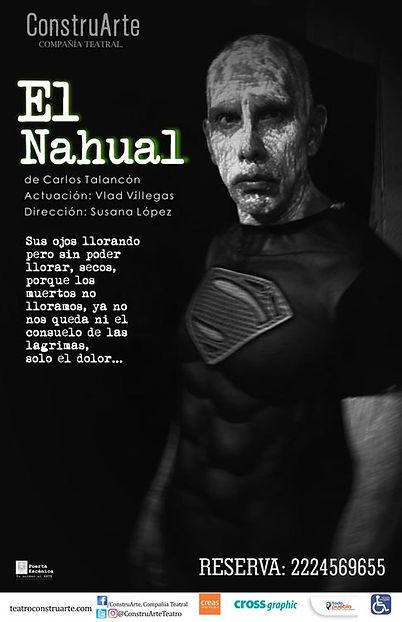 El Nahual