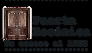 Logo Puerta Escénica