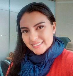 Pamela Lezama Campos