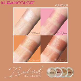 Iluminador Kleancolor