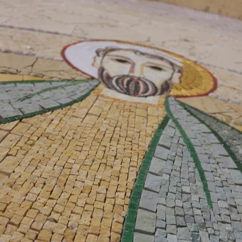 Cuasi Parroquia Nuestra Señora de Guadalupe