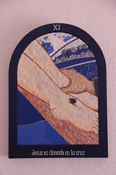 capilla de las moradas virgo fidelis (11