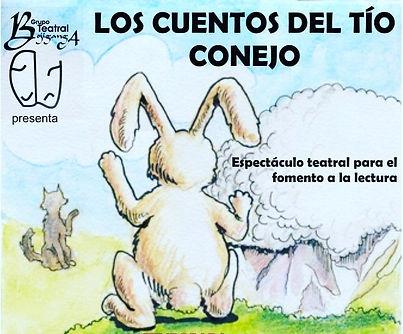 Los Cuentos del Tío Conejo