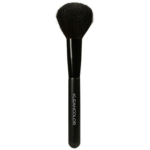 kleancolor brochas powder blish brush
