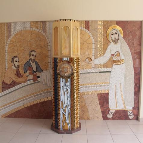 Casa General  Hermanas Catequistas de Jesús Crucificado