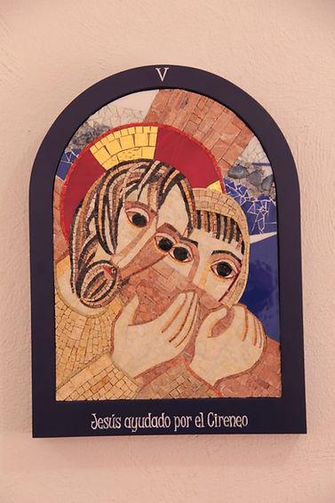 capilla de las moradas virgo fidelis (13