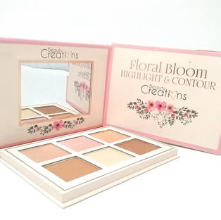 Paletas de sombras FloraI Blush Beauty